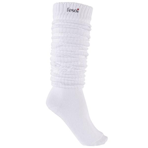 fesoi Slouch Socks 120 cm (Socken)